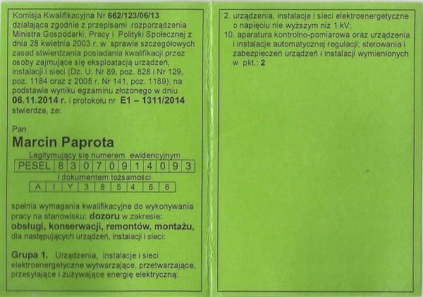Marcin-Paprota-uprawnienia-energetyczne-1