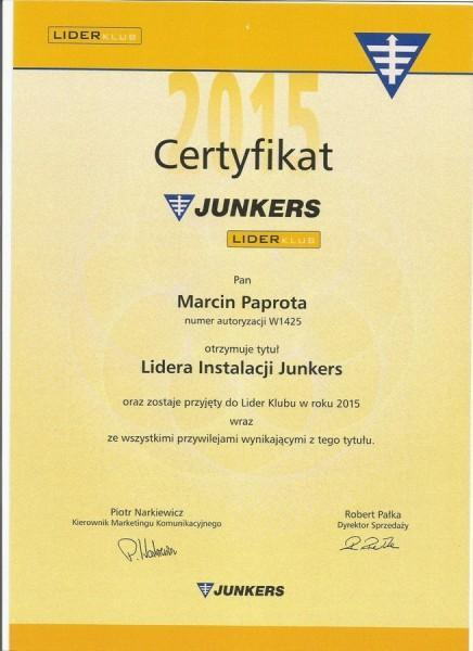 lider-instalacji-JUNKERS-2015-Marcin-Paprota