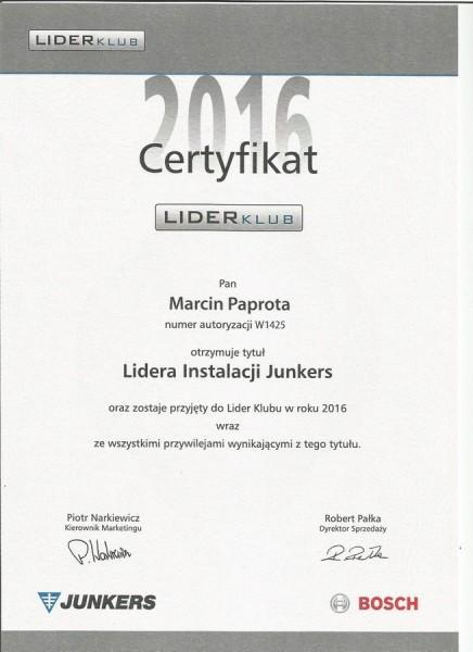 lider-instalacji-JUNKERS-2016-Marcin-Paprota