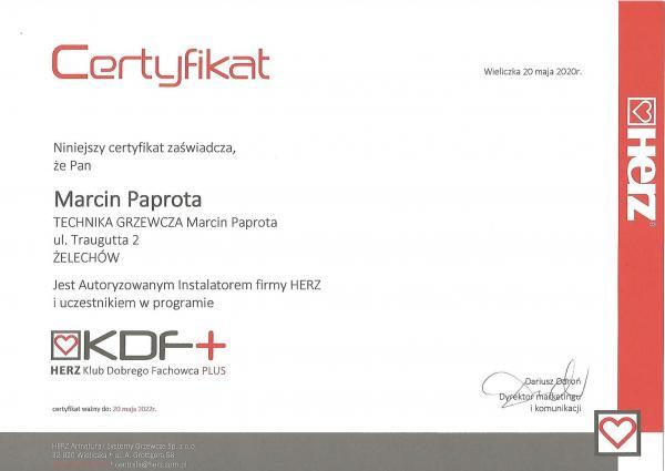 Certyfikat-Autoryzowanego-Instalatora-HERZ6112c69d0312002150-1