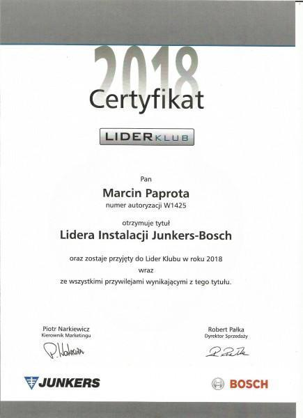 lider-instalacji-JUNKERS-2018-Marcin-Paprota